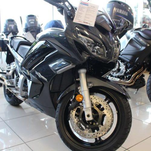 Мотоциклы Yamaha — Черная пятница.